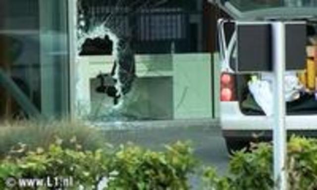 Horst: Politie schiet op inbrekers