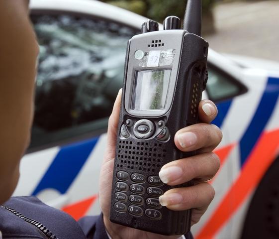 Rotterdam: Politie schiet bij arrestatie