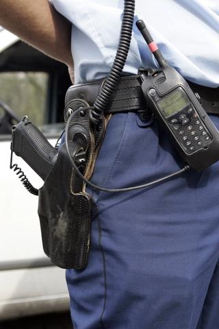 Finsterwolde: Verwarde man in been geschoten door politie