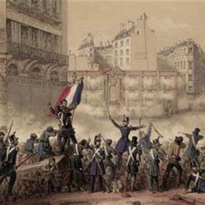L'Era De Les Revolucions timeline