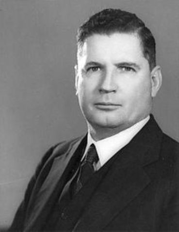Arthur Fadden becomes the 13th PM of Australia