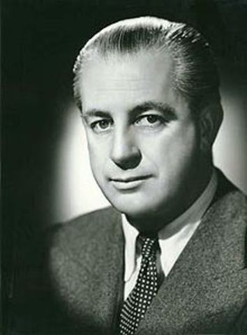 Harold Holt becomes the 17th PM