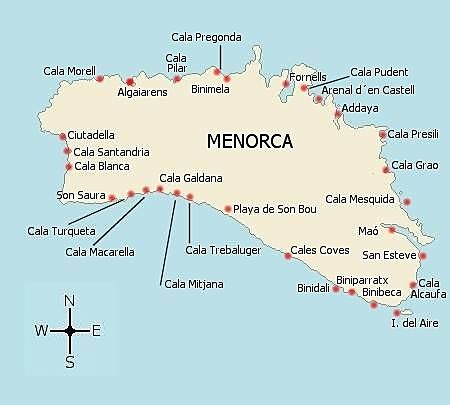 Conquesta de Menorca