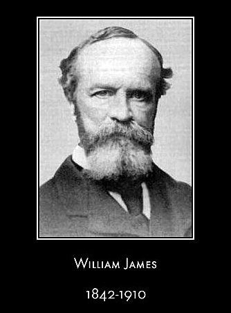William James ( 1842-1910)