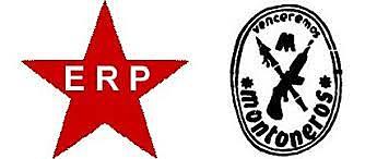 Surgimiento de la Organización Montoneros y el Ejército Revolucionario del Pueblo.