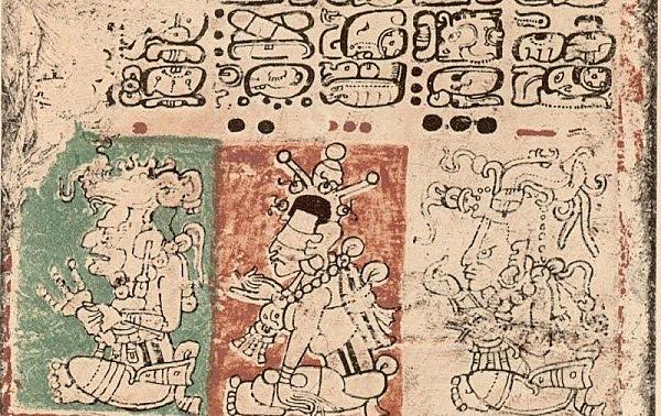 Año 200 - Los Códices