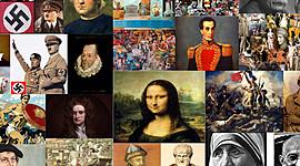 Historia 2do B Secundaria timeline