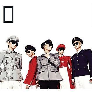 Everybody - The 5th Mini Album