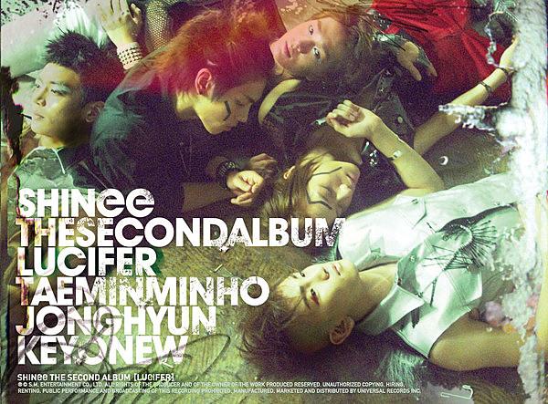 Lucifer - The 2nd Album