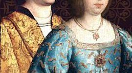 Bloque 3: La formación de la monarquía hispánica timeline