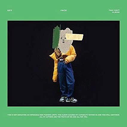 FACE - The 1st Album