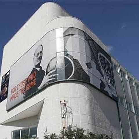 Fundación de la FIBA