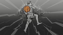 El baloncesto en México_VELASQUEZ PEÑA MARIA BELEN timeline
