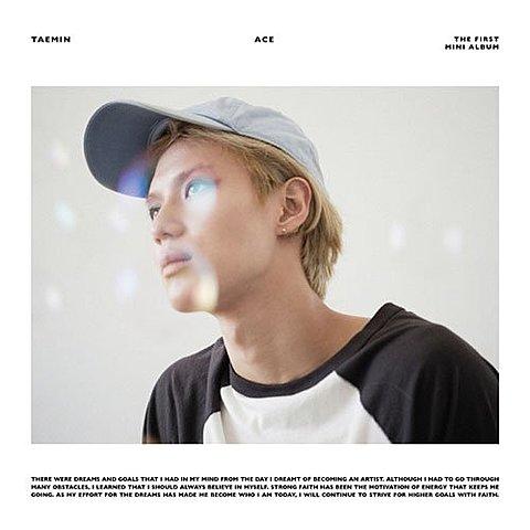 ACE - The 1st Mini Album