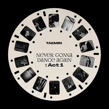Never Gonna Dance Again : Act 1- The 3rd Mini Album