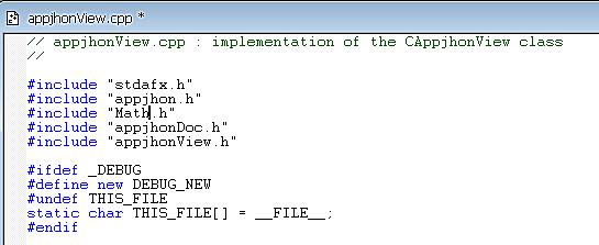 Programación diseñado