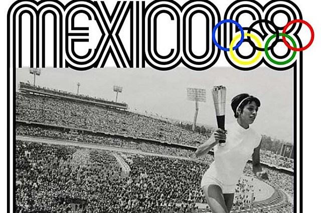 México es sede en los juegos olímpicos
