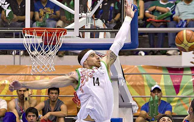 cambios en el baloncesto mexicano