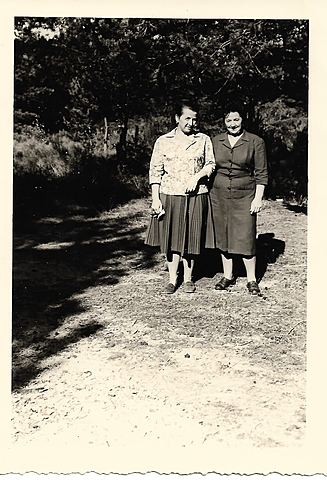 Alice et Marguerite