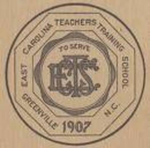 Eastern carolinian school