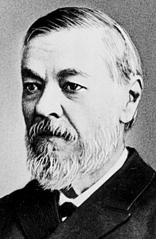Ivan M. Sechenov (1829-1905)