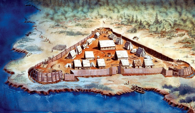 Virginia colony founded jamestown