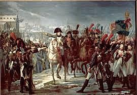 1808-Francia invade España