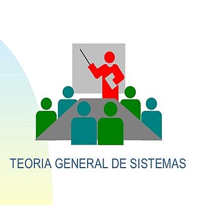 Teoría general de sistemas timeline