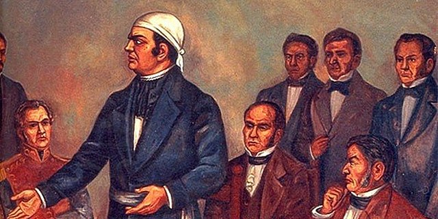 1813-Sentimientos de la nación