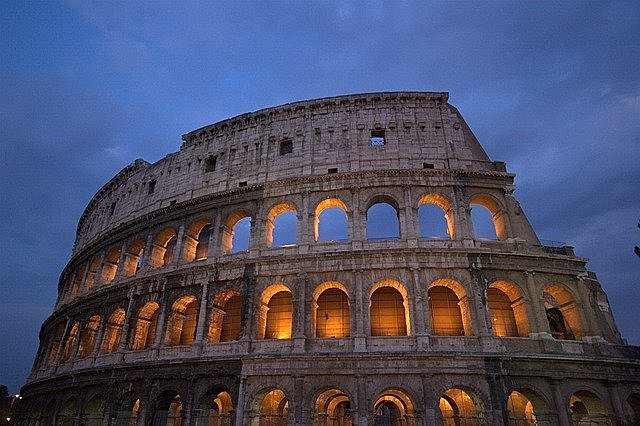 Filosofía en Roma