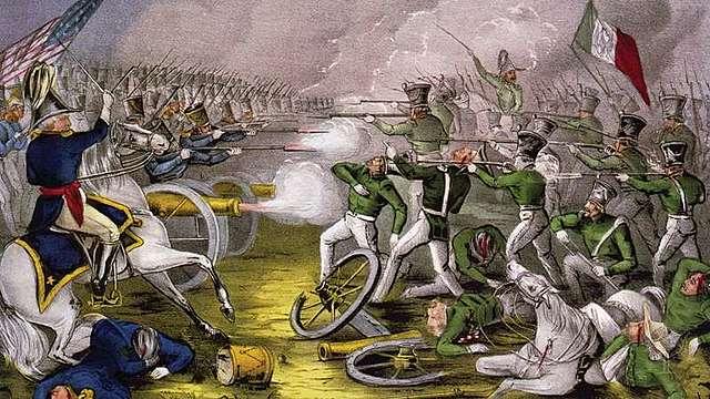 War of Texas