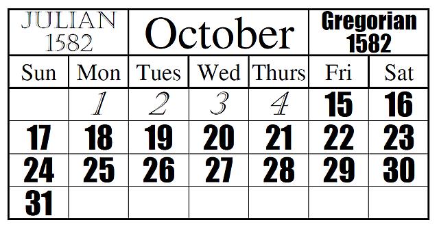 Calendar Switch