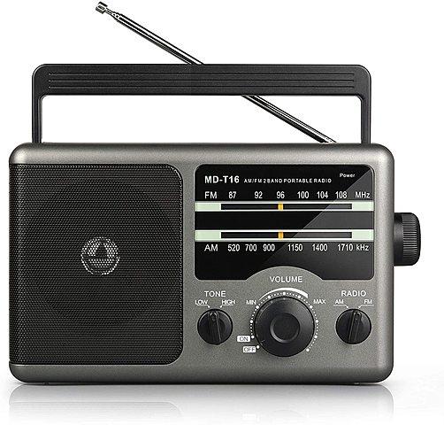 Radio-Guglielmo Marconi