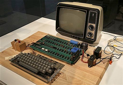 Computer-Konrad Zuse