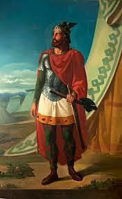Expulsió dels visigots de Tolosa