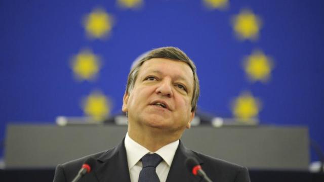 Barroso wil meer macht steunfonds