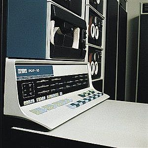 DECsystem-10