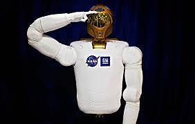 Creación de robot humanoide