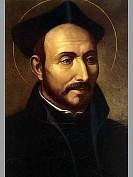 A jezsuita rend megalakulása