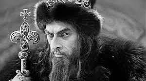 IV. Iván felveszi a cári címet
