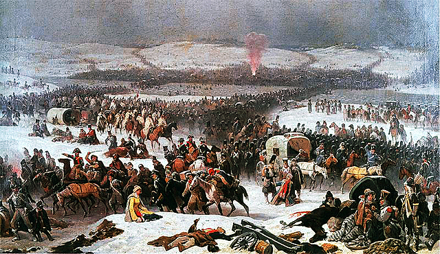 Battaglia del fiume Beresina