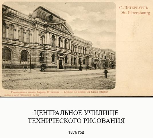 Центральное училище технического рисования
