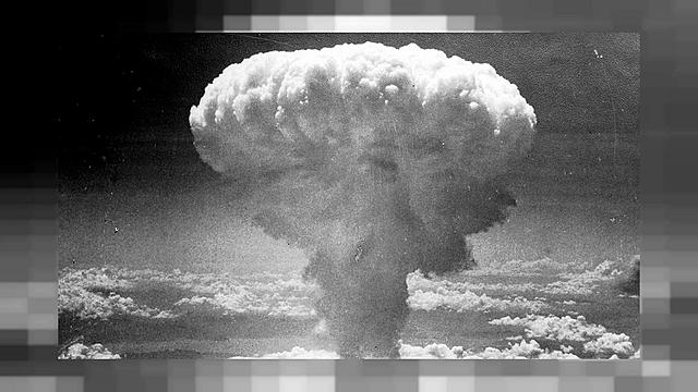 Dropping the Atomic Bombs - August 6, 1945