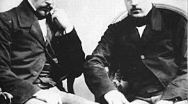 Edmond e Jules de Goncourt timeline