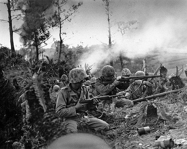 Battle of Okinawa - April 1, 1945 – June 22, 1945