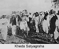 Kheda Satyagraha