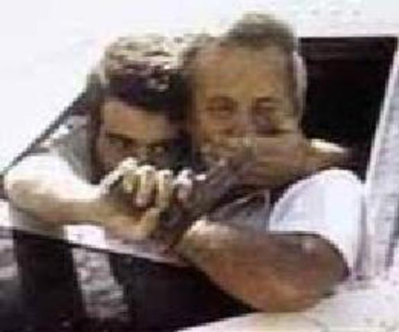 TWA Flight 847 Hijacked