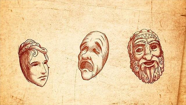 Erster Komödiensieg Aristophanes', Blütezeit der attischen Alten Komödie