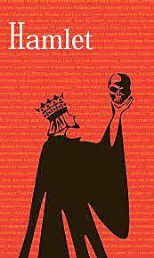 Milder Vollendung des Julius Cäsar beginnt Shakespeare die Reihe seiner großen Tragödien