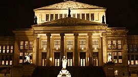 Die Geschichte des Theaters (Muravljova) timeline